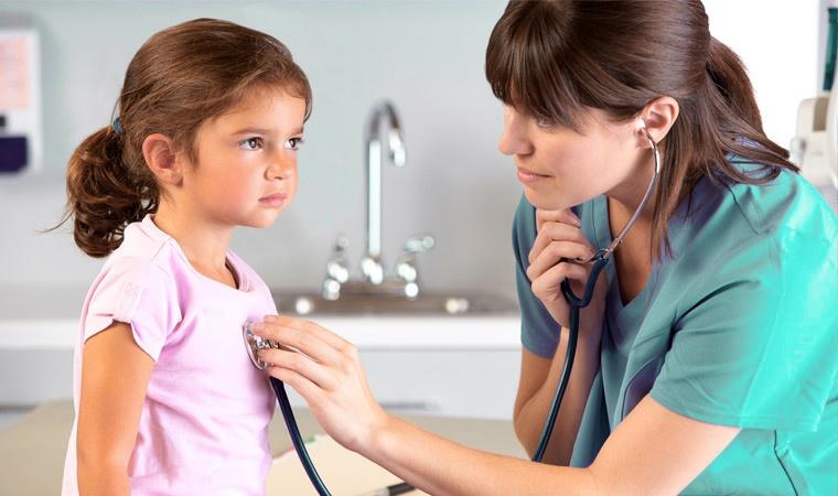 Детский кардиолог-ревматолог