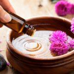 Ароматерапия: лечение с ее помощью