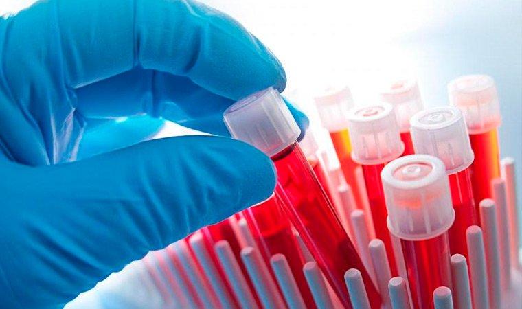 Диагностика заболеваний крови