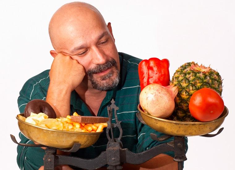 Диета для поджелудочной железы