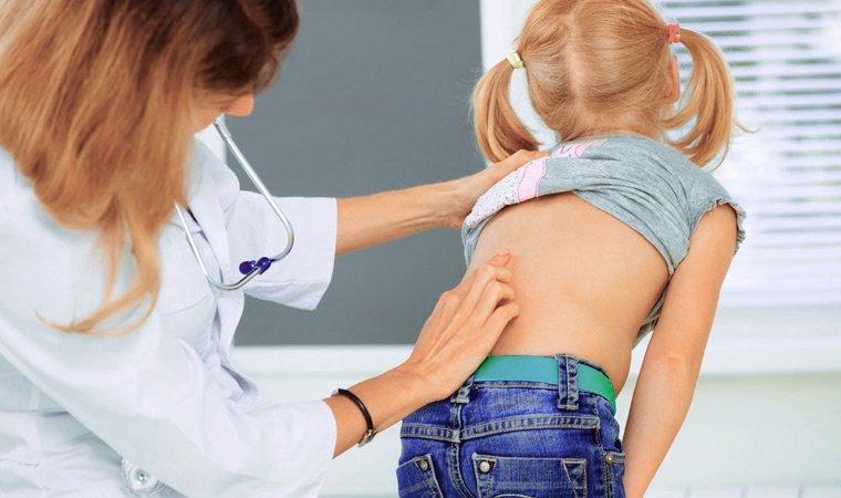 Консультация детского ортопеда