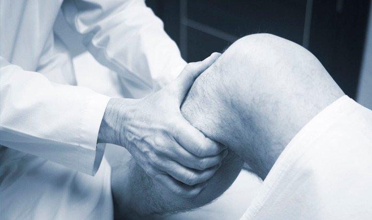 Консультация ортопеда