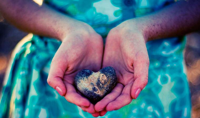 Выбор камня для лечения литотерапией