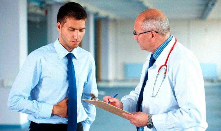 К какому врачу обратиться за помощью при болях в кишечнике