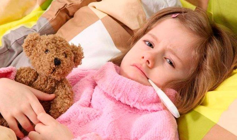 Какие болезни лечит педиатр