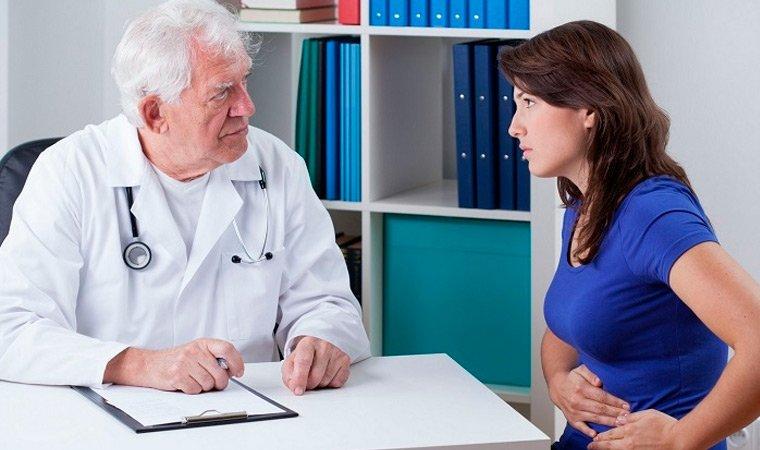 Какой врач лечит ротавирус