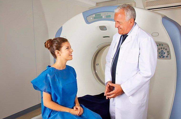 Методы диагностики нейрохирурга