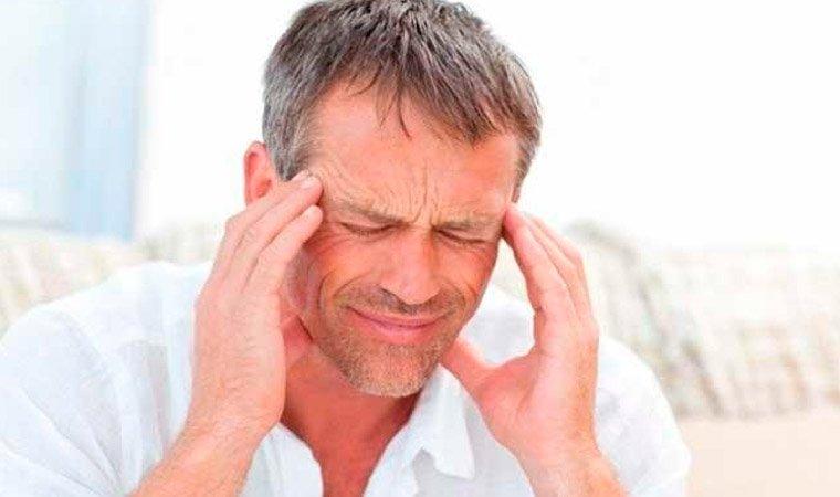 Причины обращаться к нейрохирургу