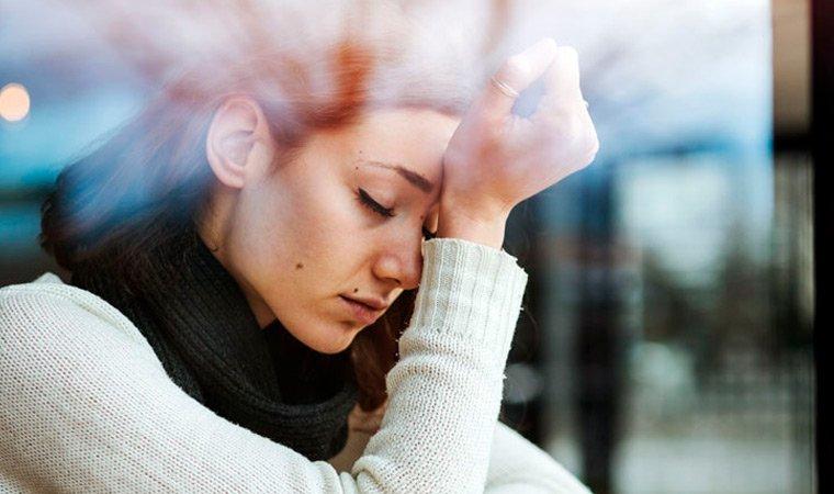 Психогенная боль в кишечнике