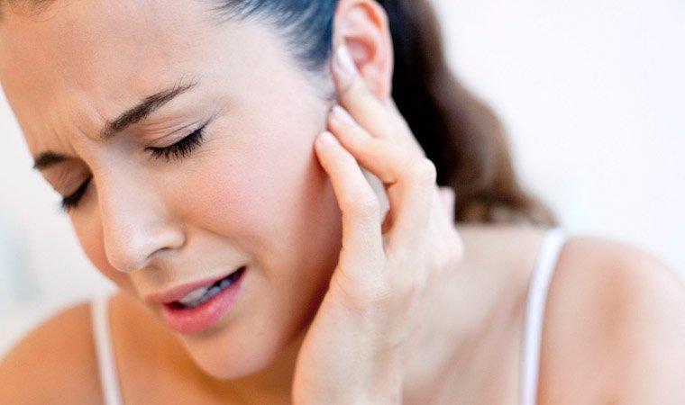 Травмы уха
