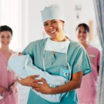Акушер: что за врач, как выбрать, основные компетенции