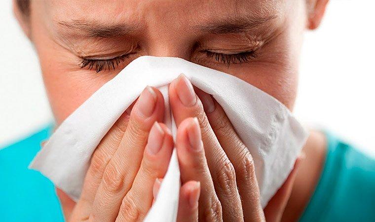 Избыточная активность иммунной системы