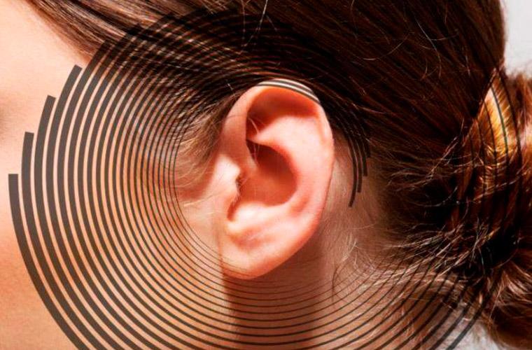 Нарушения слуха при болезни Меньера
