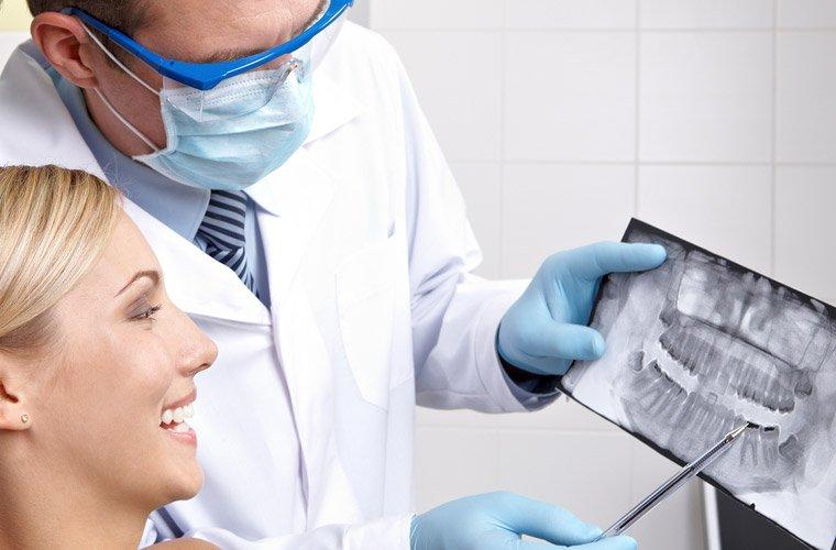 Показания для обращения к стоматологу