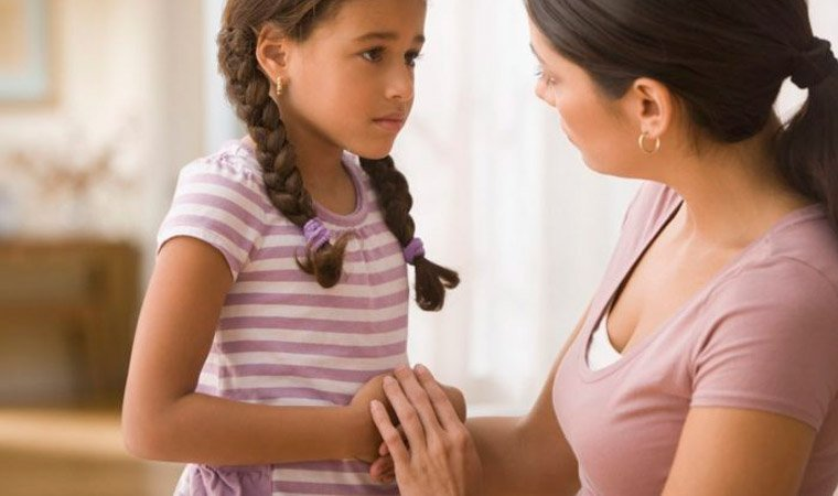 Особенности течения болезни Крона у детей