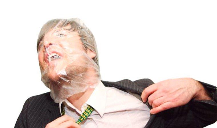 Дыхание Чейн Стокса