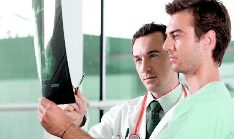 Что делает радиолог