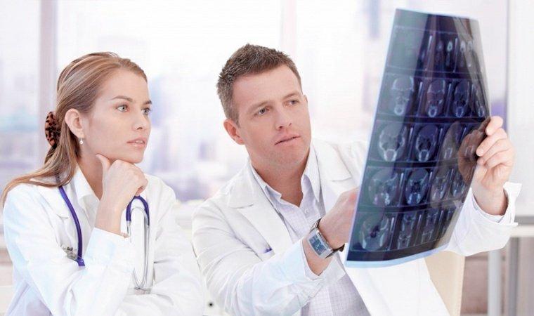 Диагностика радиолога
