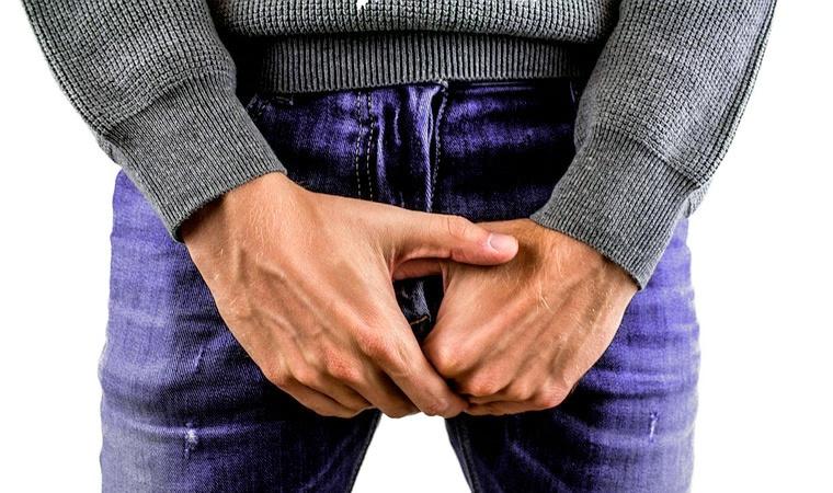 Проблемы с мочеполовой системой мужчин