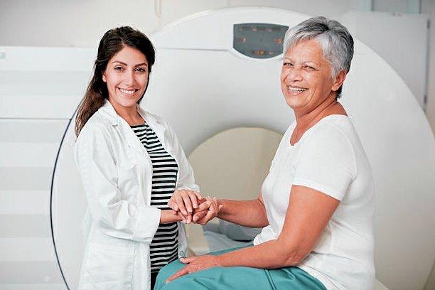 Современное радиологическое оборудование