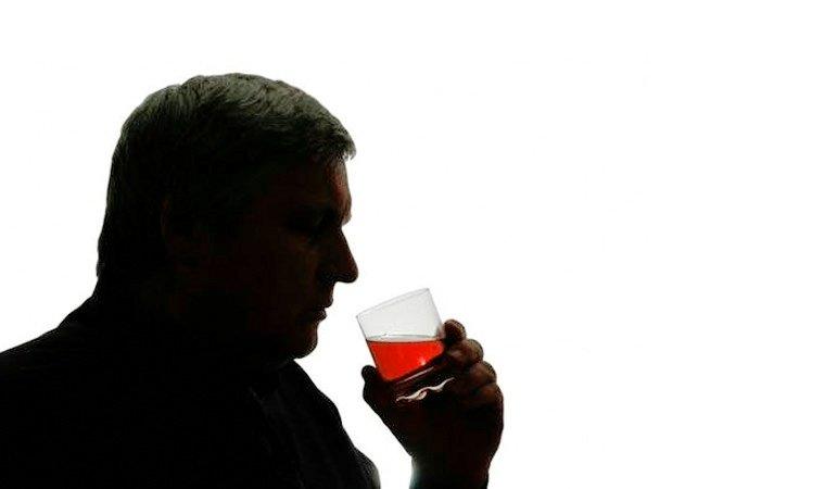 Алкогольная-зависимость